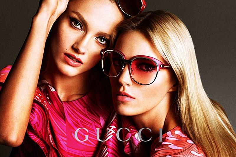 高端眼镜产业大地震:Kering 收回Gucci 眼镜自营权