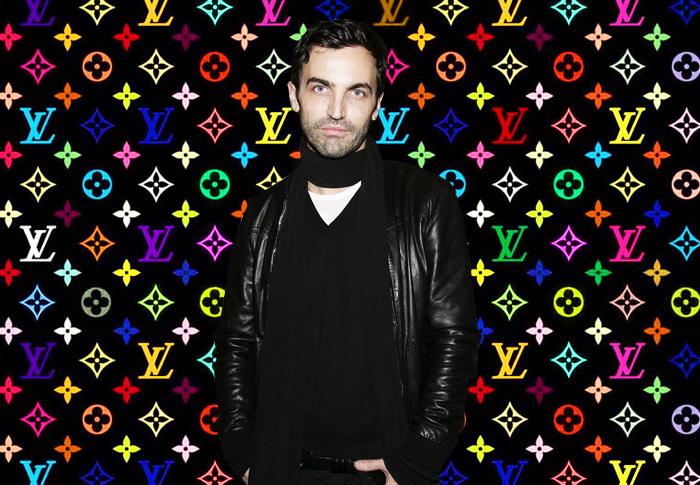Louis Vuitton艺术总监接手品牌官方 Instagram 账号