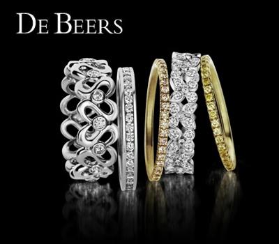 De Beers公司警告:钻石不是永恒的