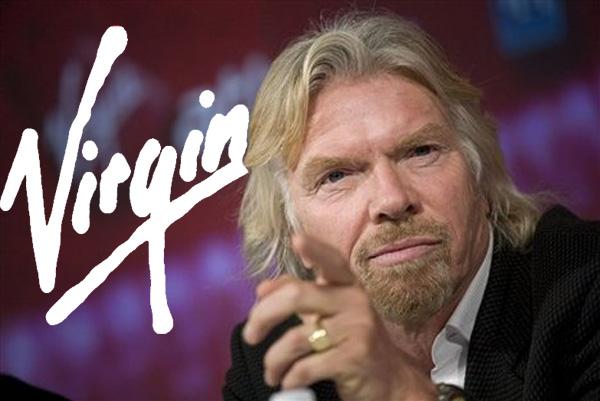 Richard Branson 告诉维珍总部员工:想休多久休多久
