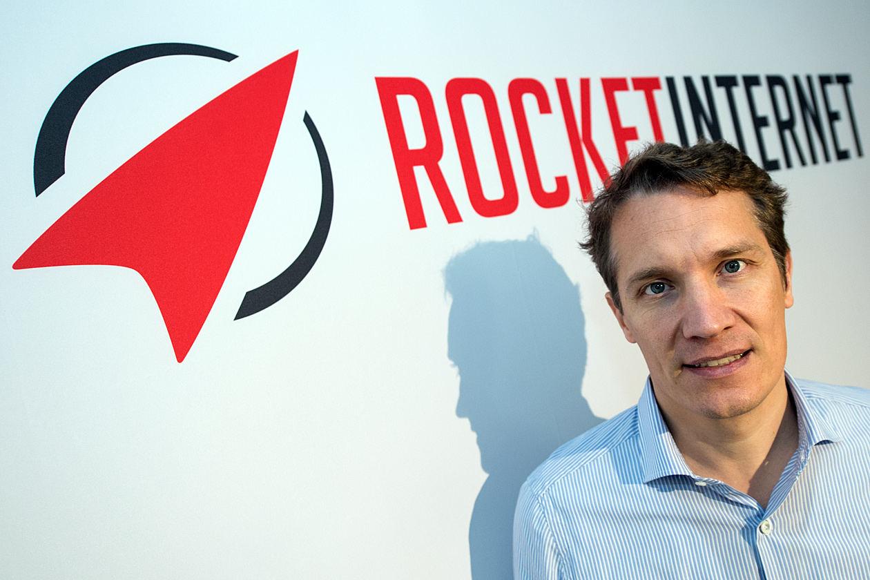 全球最大的电商模式复制者-Rocket Internet 即将上市