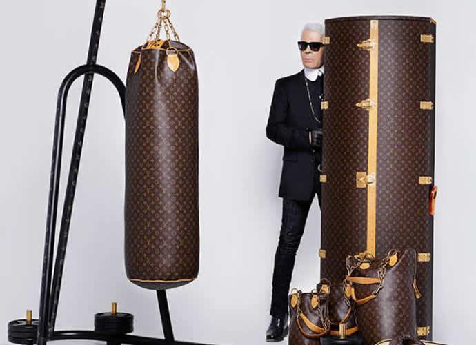 【华丽赏】Louis Vuitton 与六位大师合作的限量版包面世