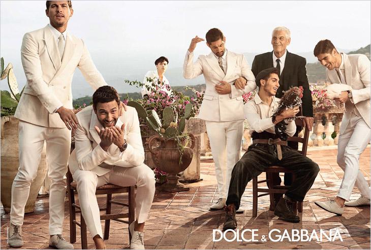 Dolce & Gabbana 联合创始人被判无罪