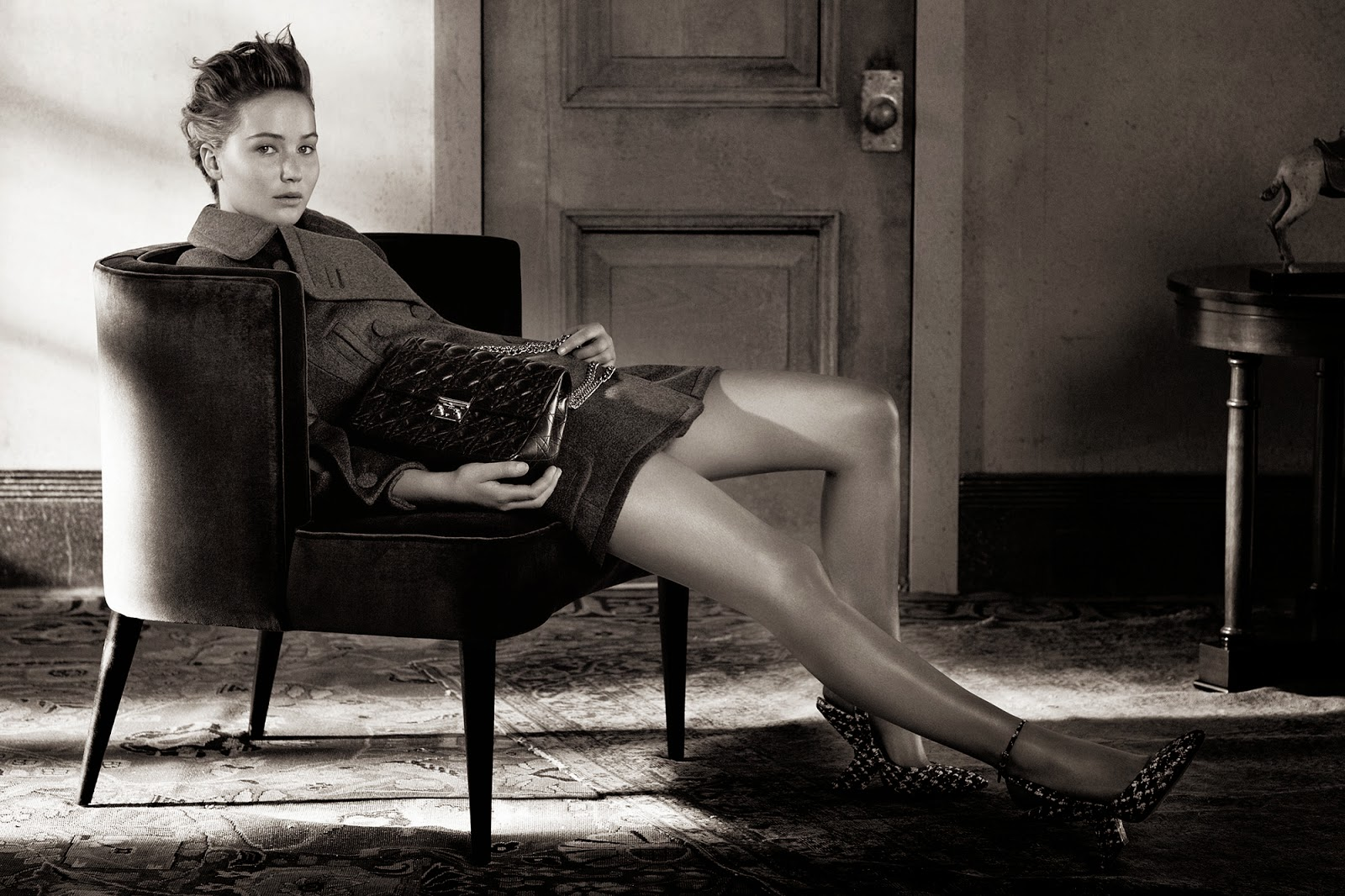 Christian Dior集团2014/2015财年首份季报
