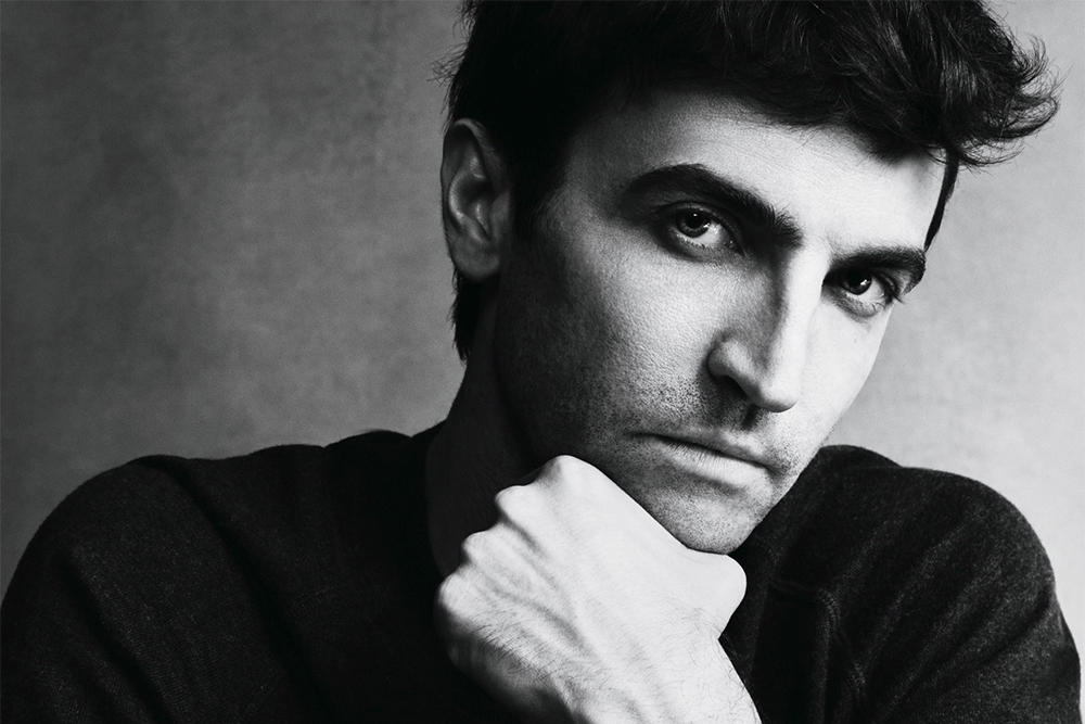 Louis Vuitton艺术总监 Nicolas Ghesquière专访
