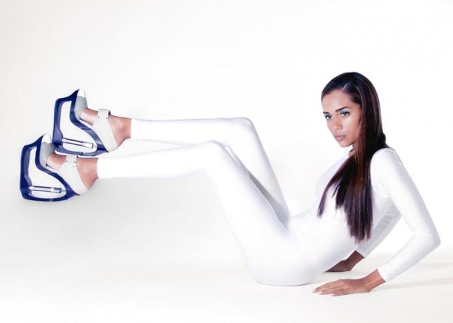 高跟鞋革命——既有型又舒适