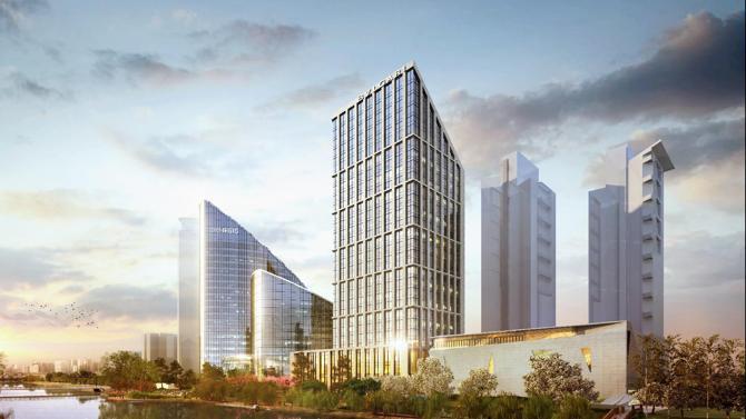 宝格丽酒店将先后入驻上海北京