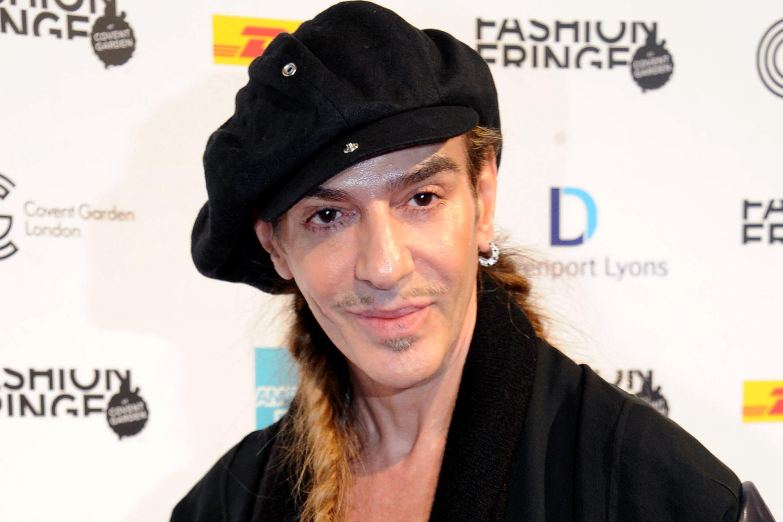 John Galliano 加盟Maison Martin Margiela