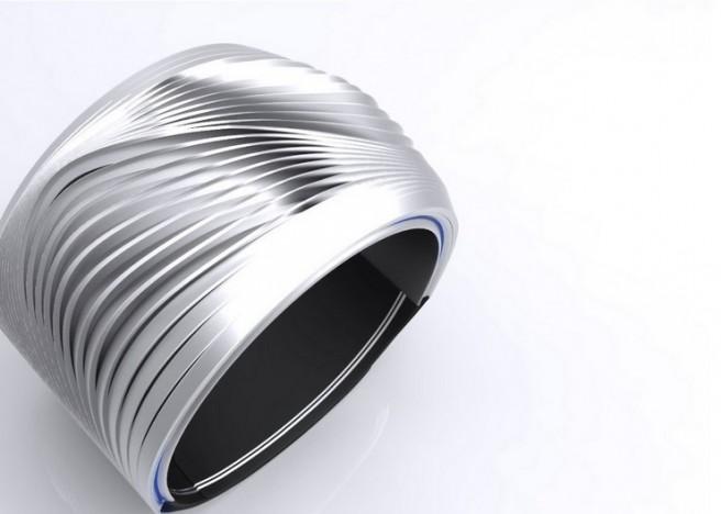 Wristify 体温调节手环能取代空调吗?