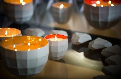 """打造香水的""""生活艺术"""",Hermès推出室内香氛蜡烛"""