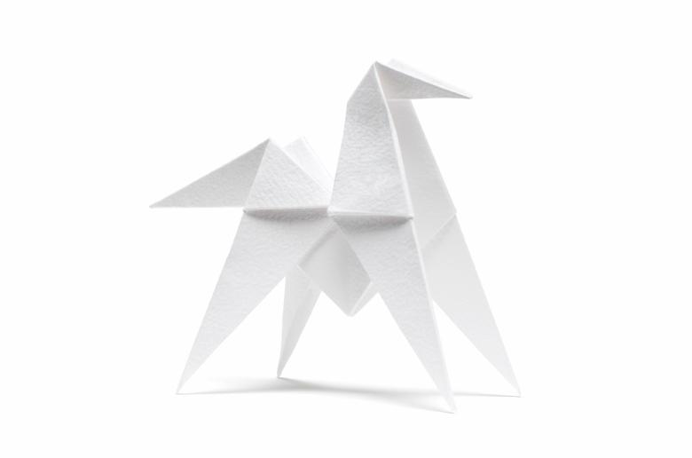 Cheval_origami_kino
