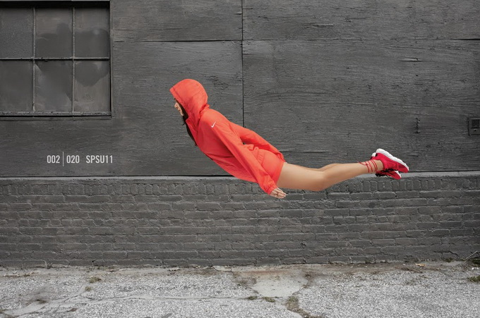 看 Nike 和 Lacoste 如何追逐女性用户