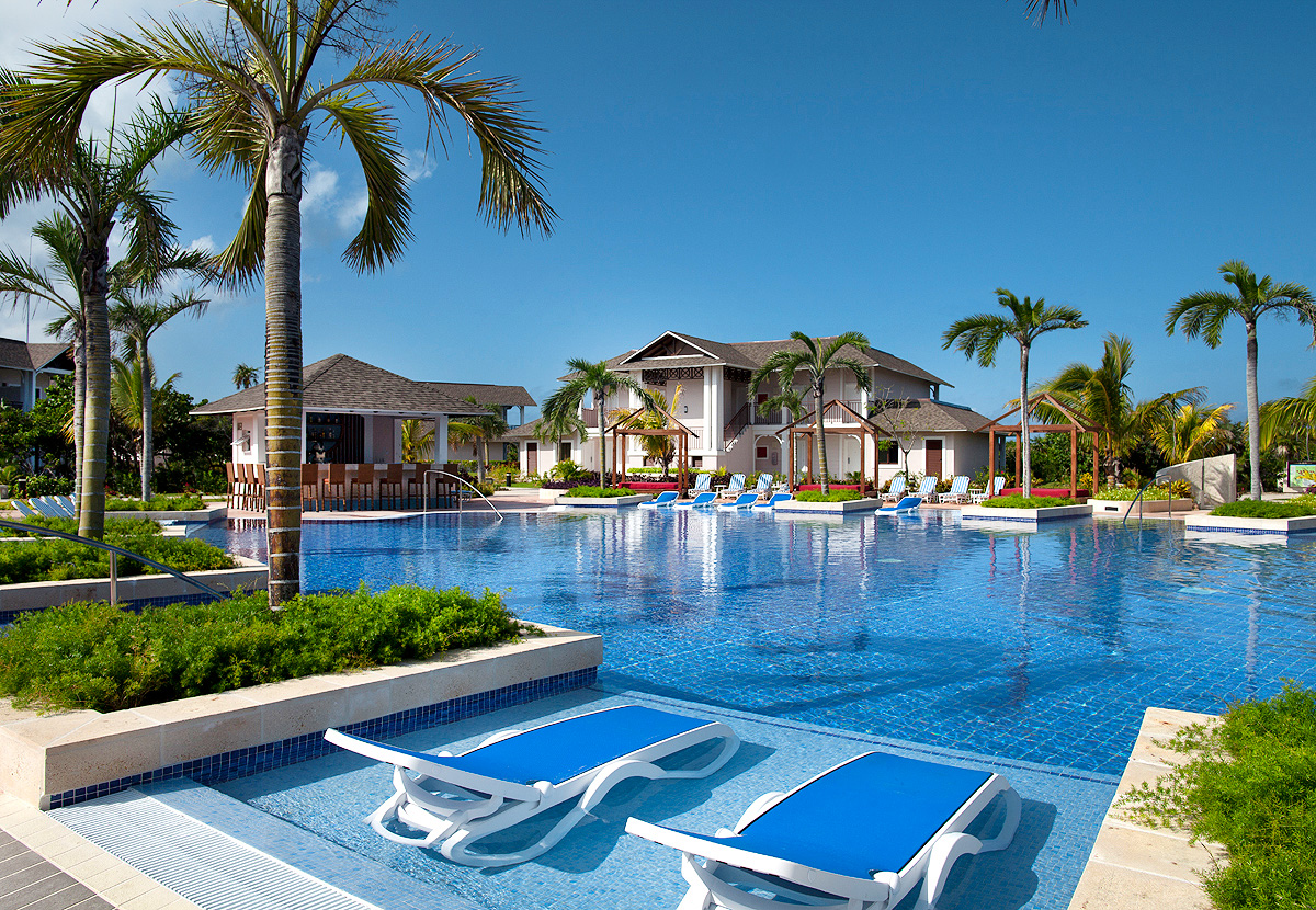 全球十佳一价全包度假酒店