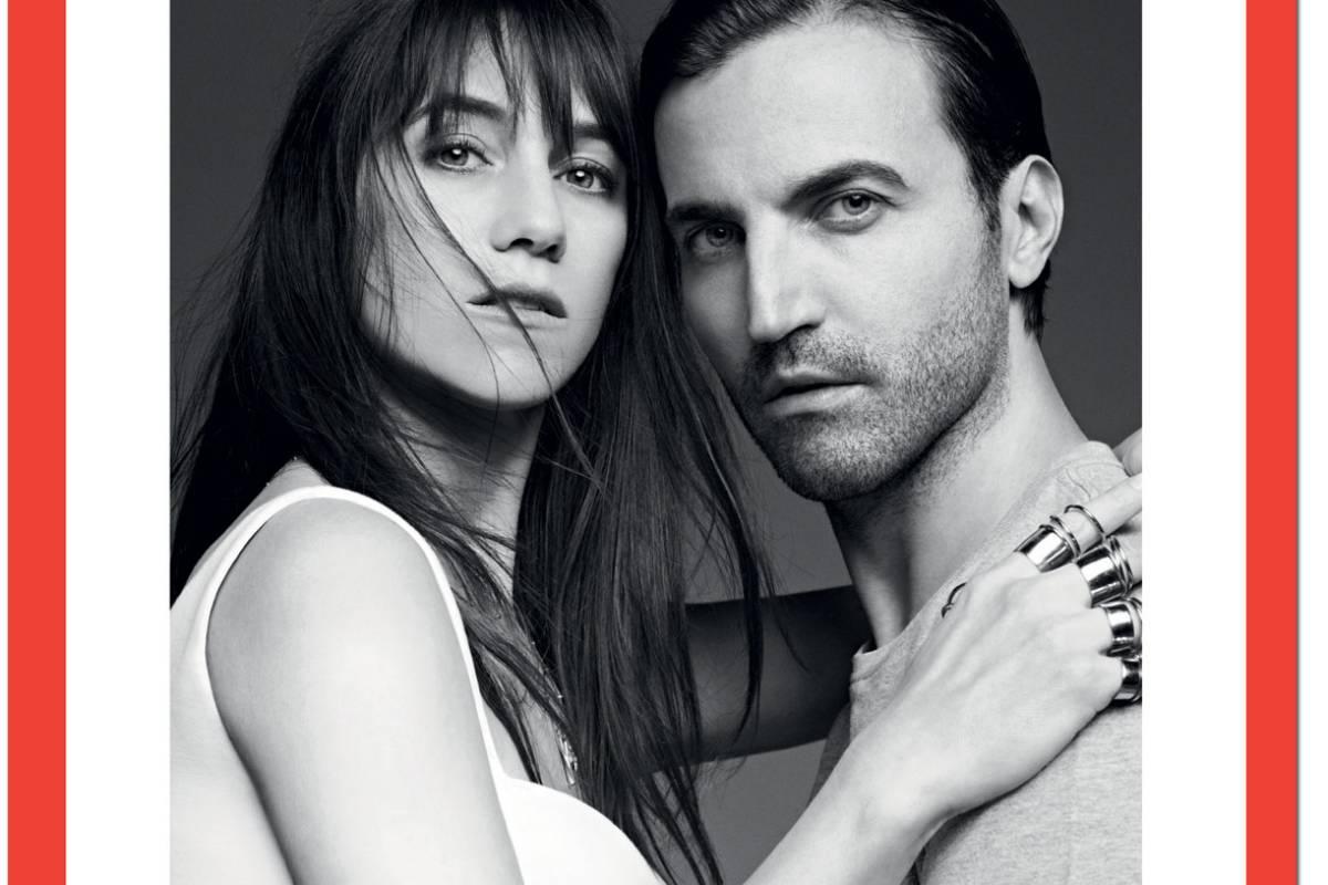 法国时尚界最有影响力的八个人