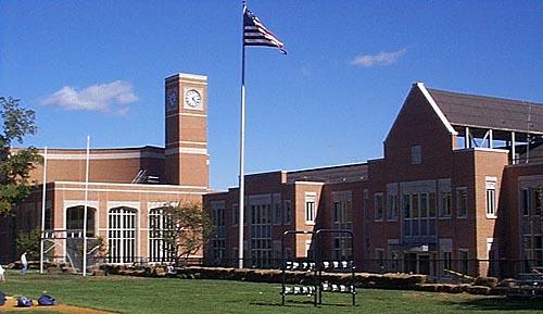 纽约十佳私立高中