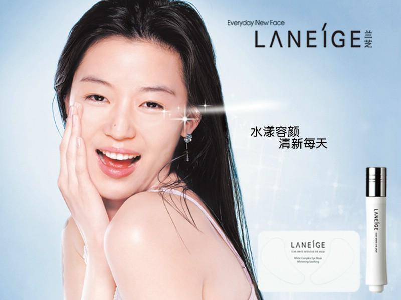 中国游客购物热情推动韩国化妆品股票疯涨