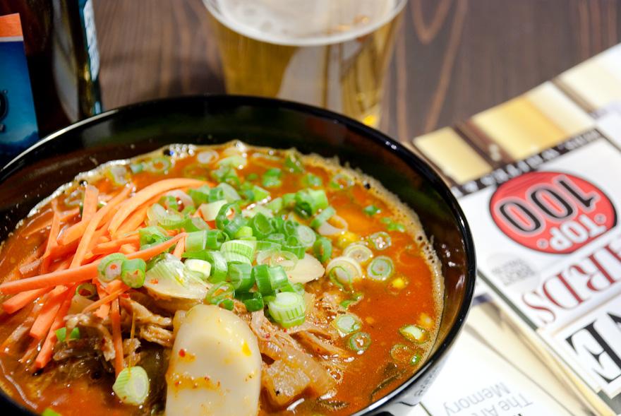 著名亚裔大厨将在纽约推出O2O送餐app