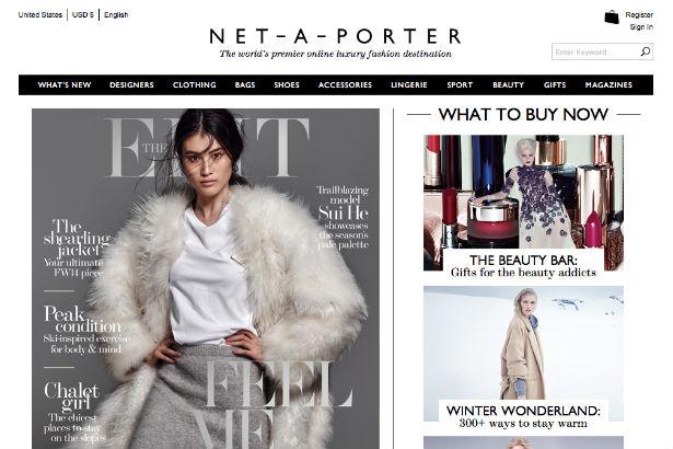 欧洲两大奢侈品电商 YOOX 和 Net-a-Porter  正式达成合并协议