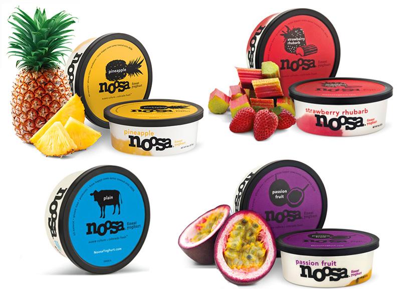 Advent 收购 Noosa Yoghurt
