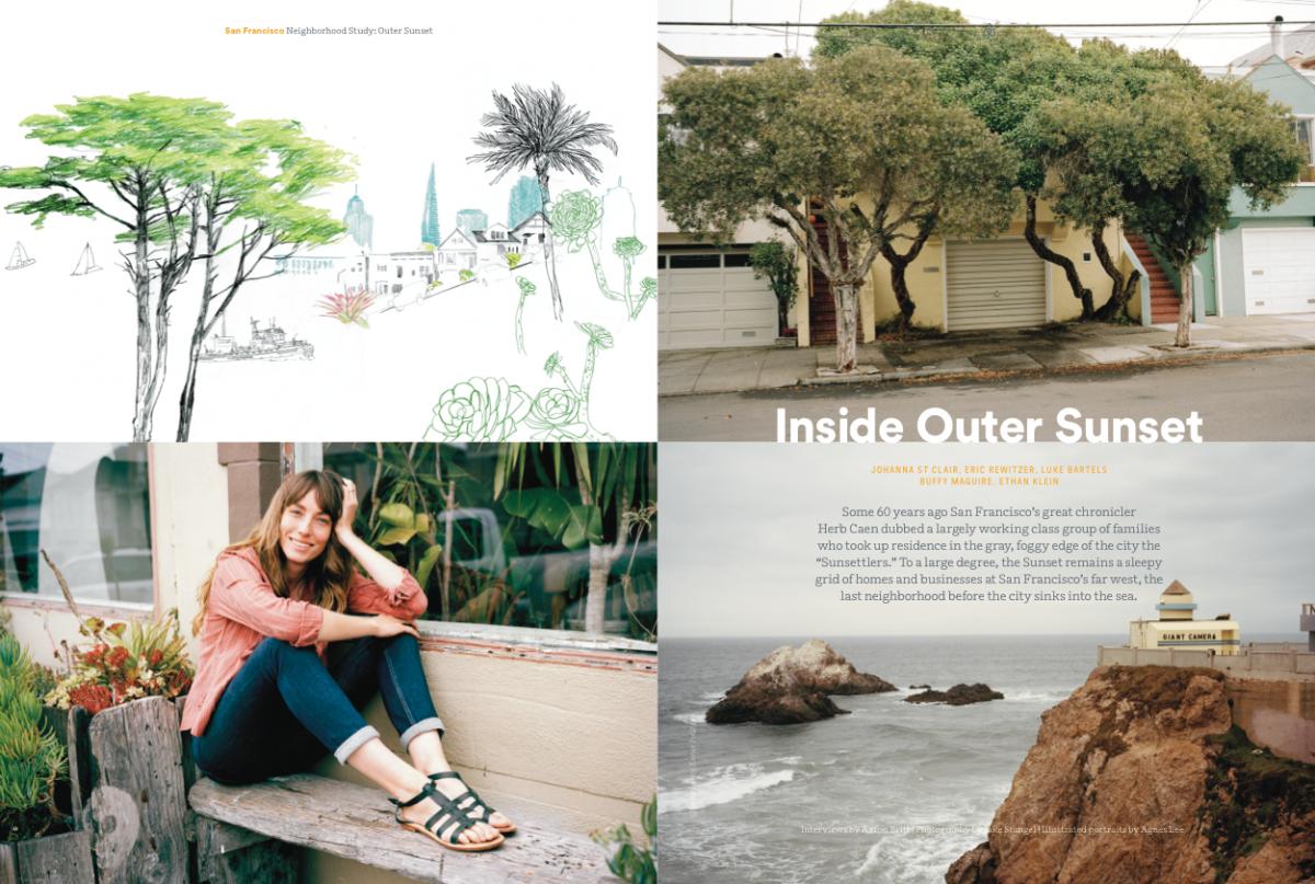 Airbnb 发布纸质杂志《菠萝》