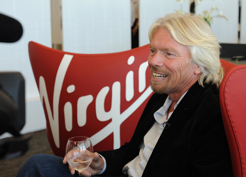 老顽童要通吃旅游产业链 Richard Branson 进军酒店业