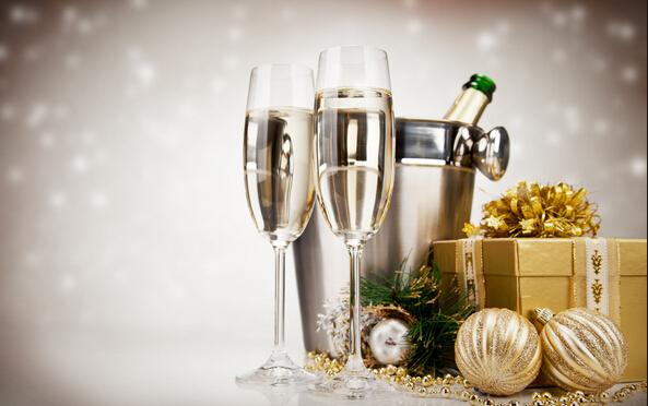 波尔多红酒持续低迷 香槟成为投资者新宠