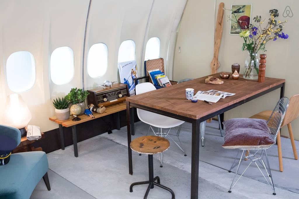 klm airbnb