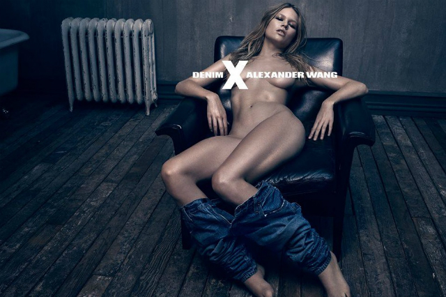 5 most memorable fashion campaigns of 2014 WANG