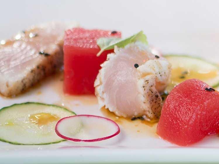 OpenTable 评选的美国8大最佳餐厅