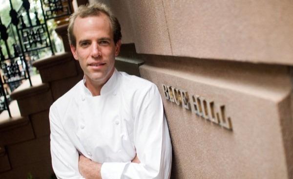 """2014年全球餐饮界最闪亮的六大""""男神""""名厨"""