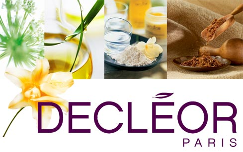 Decléor-salon