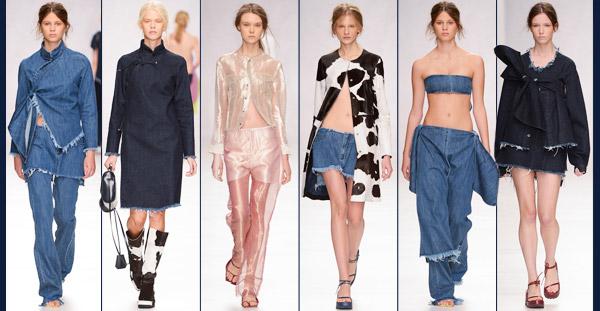 Stylesight-London-Women-Spring-Summer-14-Denim-Runway-Highlights-Marques-Almeida