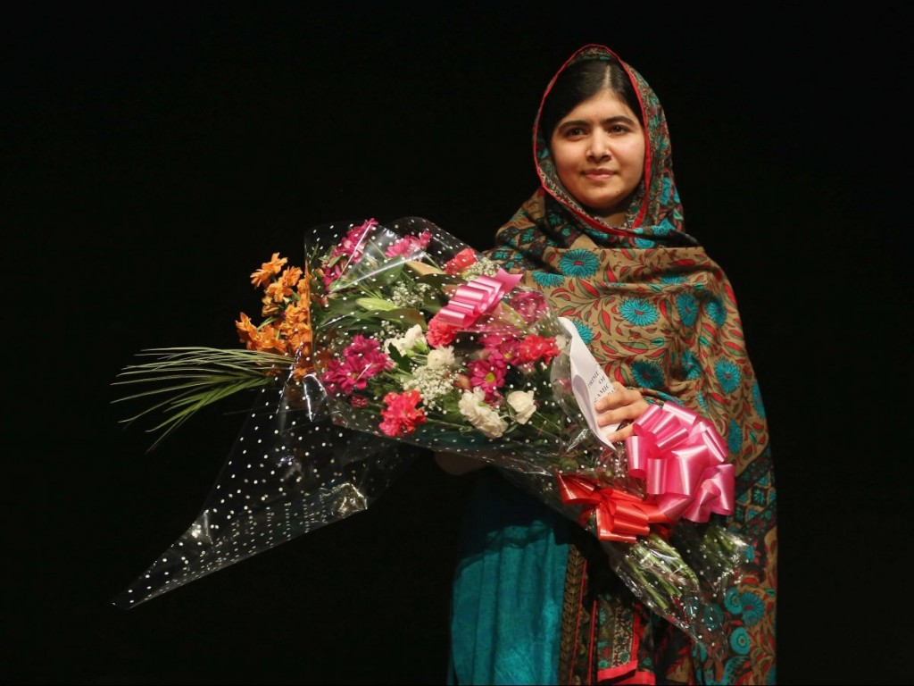 a-17-year-old-girl-from-pakistan-became-the-youngest-nobel-peace-prize-winner-in-history