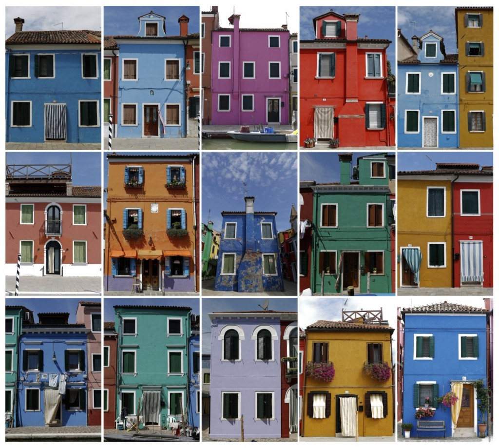 a-combination-picture-shows-multi-colored-houses-on-the-venetian-island-of-burano-are-seen-in-this-photo-taken-august-25-2014