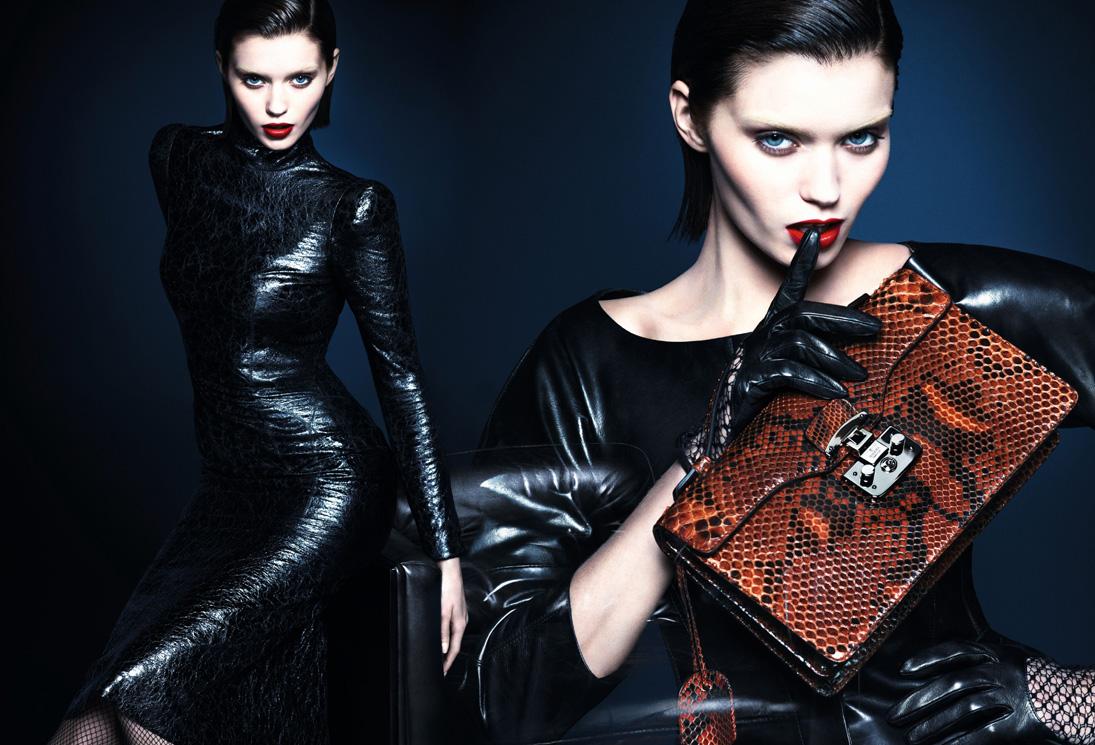 "Gucci 回应""超时用工""指责 承诺加强对供应商的控制"