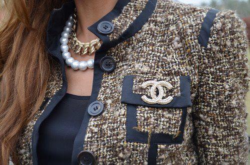 Chanel 旗下高级工坊Lesage收购编织工坊ACT3