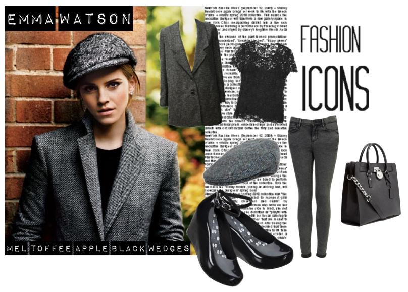 emma-watson-fashion-black-wedges