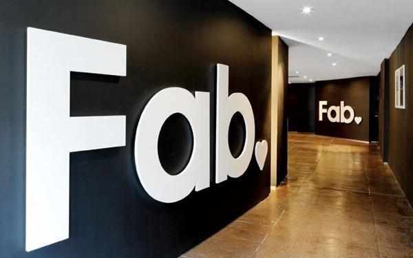 去年'全球最佳电商' Fab 估值缩水 99%  到底哪里出错