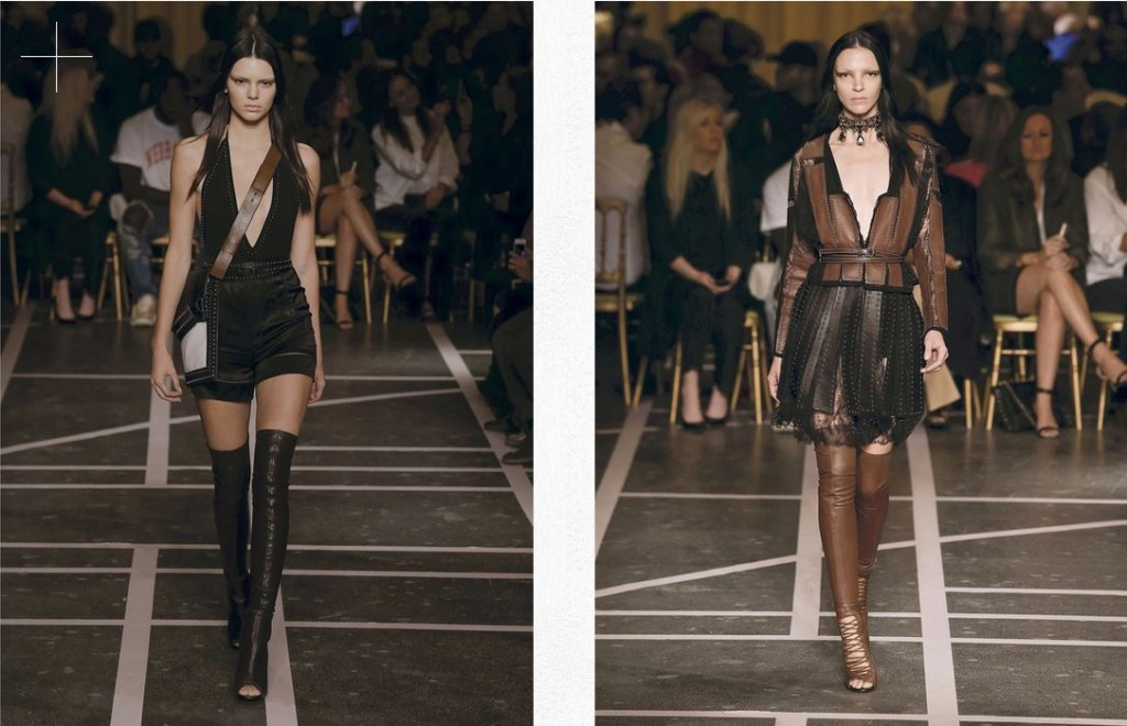 givency collection