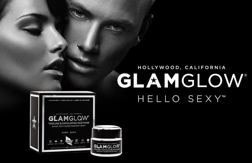 雅诗兰黛收购独立泥面膜品牌 GlamGlow
