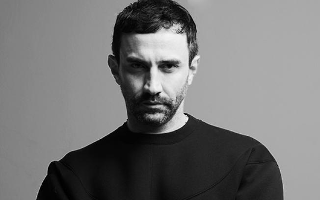 Riccardo Tisci  十年惊梦 Givenchy
