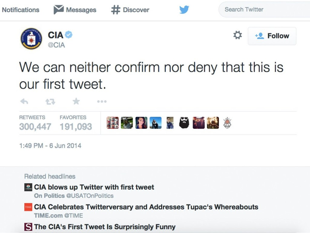 the-cia-joined-twitter-with-an-awesome-first-tweet