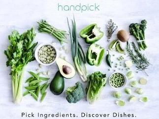 用大数据优化食材搭配和推荐,Handpick 获A轮融资