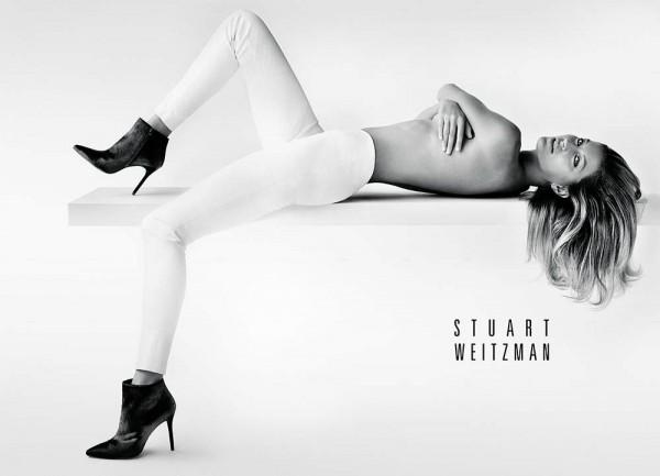 Coach 5.74亿美元收购高端鞋履品牌 Stuart Weitzman