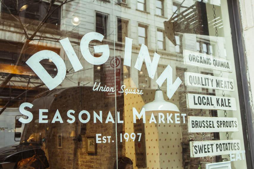 再获融资1500万美元 纽约新锐餐厅Dig Inn 的5大成功秘诀