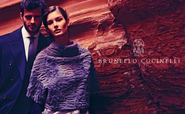 Brunello Cucinelli 2014年全年业绩简报
