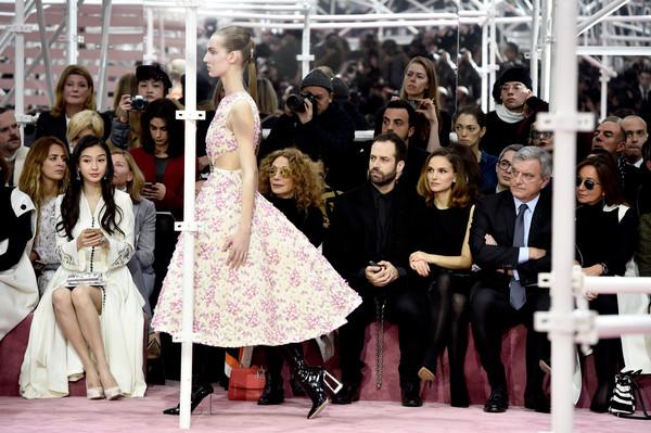 2015年巴黎春夏高级定制时装周最美的 28件礼服