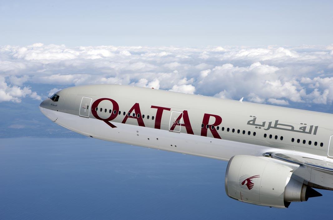 卡塔尔航空首测最先进飞行追踪系统,避免 MH370 悲剧重现