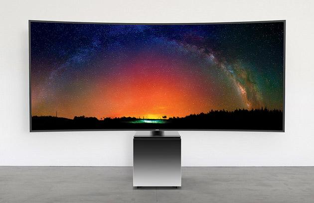 设计天才 Yves Béhar 为三星设计史上最美大电视