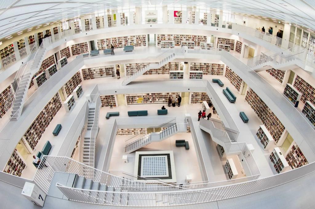 Stuttgart-City-Library-Stuttgart-Germany